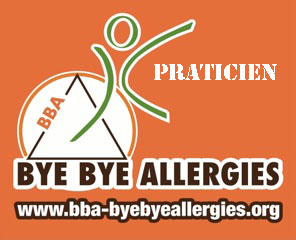 Praticien Bye Bye Allergies